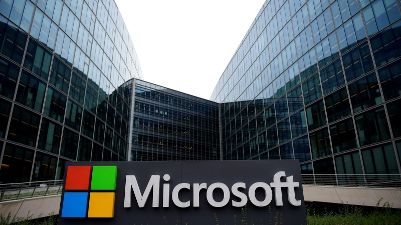 Microsoft pays 7 500 millions for GitHub, the biggest